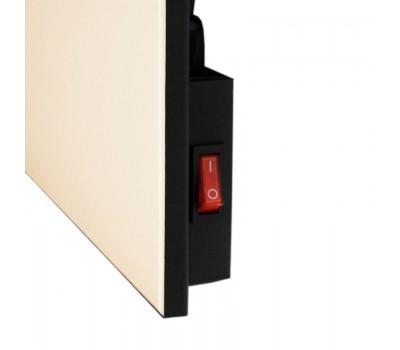 Стеклокерамический обогреватель Africa с кнопкой 500 Вт (10 м2)