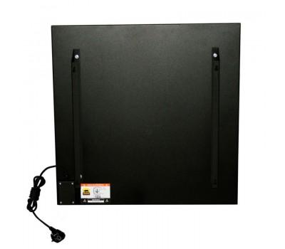 Керамічний обігрівач Africa з програматором 550 Вт (10 м2)