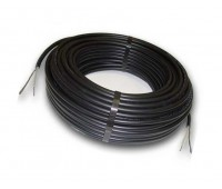 Одножильный нагревательный кабель Hemstedt BR-IM-Z 17 Вт/м