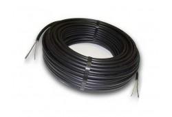 Одножильний нагрівальний кабель Hemstedt BR-IM-Z 17 Вт/м