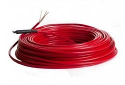 Двожильний кабель Nexans для сніготанення 28 Вт/м