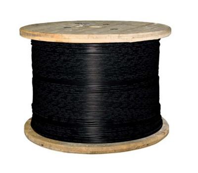 Одножильный отрезной нагревательный кабель Nexans для внешнего обогрева фото