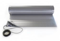 Алюминиевые маты под ламинат IN-THERM (Южная Корея) 150 Вт/м²