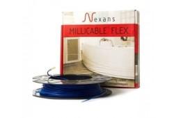 Нагревательный кабель Nexans (Норвегия) 15 Вт/м под плитку
