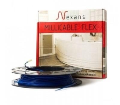 Нагревательный кабель Nexans фото