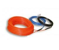 Одножильный нагревательный кабель Fenix фото