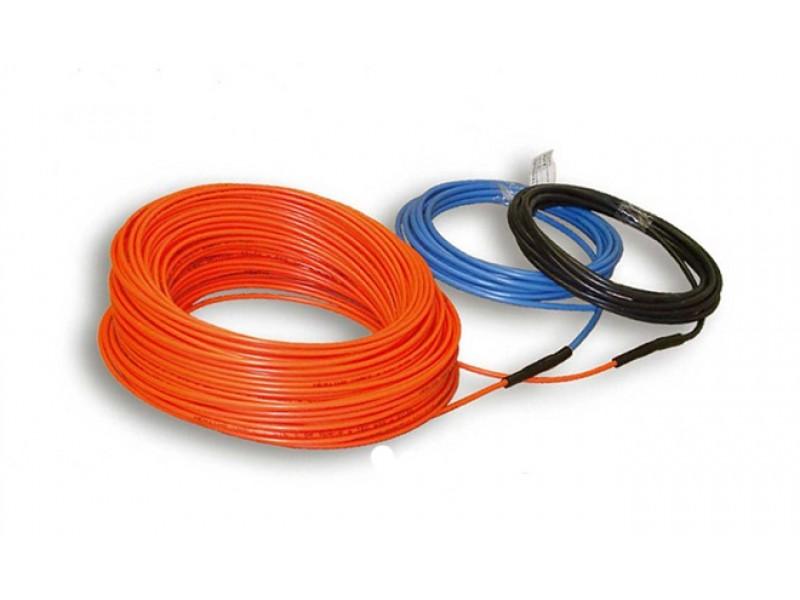 Картинки по запросу Одножильный нагревательный кабель