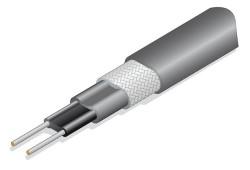 Саморегулирующийся кабель IN-TERM (Южная Корея) 10 Вт/м