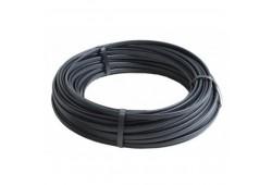 Одножильный кабель Woks для антиобледенения 23 Вт/м