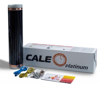 Комплект саморегулюючої плівки Caleo Platinum 220 Вт / кв.м.