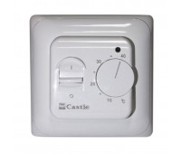 Терморегулятор для теплої підлоги Castle M 5.16