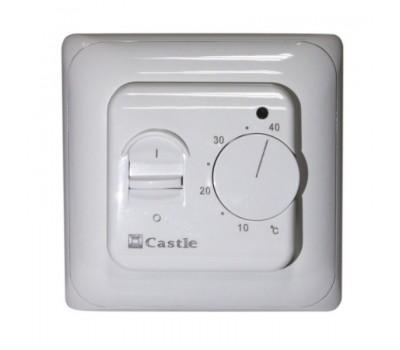 Терморегулятор для теплого пола Castle M 5.16
