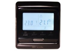 Програматор для теплої підлоги Castle M 6.716 чорний