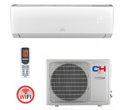Кондиционер Cooper & Hunter Arctic Inverter WIFI фото