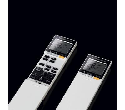Інверторний кондиціонер Mitsubishi Electric DESIGN чорний