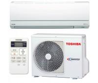 Инверторный кондиционер Toshiba EKV (20 - 45 м2)
