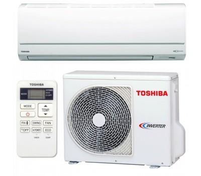 Инверторный кондиционер Toshiba EKV
