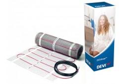 Нагревательный мат под плитку DEVI (Дания) 150 Вт/м²