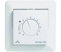 Терморегулятор для теплого пола DEVIregТМ 530