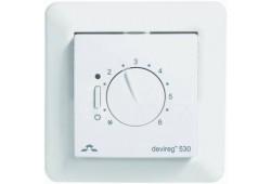 Терморегулятор для теплої підлоги DEVIregТМ 530