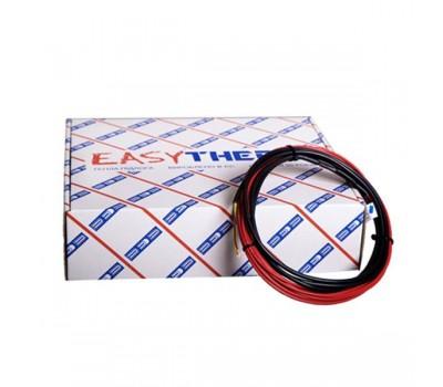 Нагрівальний кабель EasyTherm (Латвія) 18 Вт/м під плитку, в стяжку