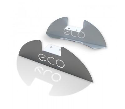 Економний ІЧ обігрівач з регулятором ECO 1000 Ватт (20 м²)