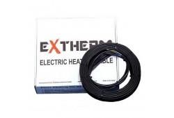 Нагревательный кабель EXTHERM (Германия)  20 Вт/м под плитку, в стяжку