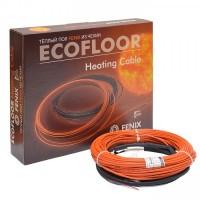 Теплый пол Fenix (Чехия) тонкий кабель 10 Вт/м