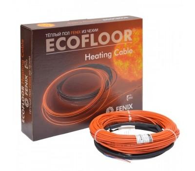 Тонкий нагревательный кабель Fenix