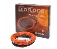 Теплый пол Fenix (Чехия) нагревательный кабель 18 Вт/м