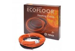 Нагрівальний кабель Fenix (Чехія) 18 Вт/м під плитку, в стяжку