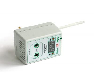 Розетковий терморегулятор Pulse PT20-N1