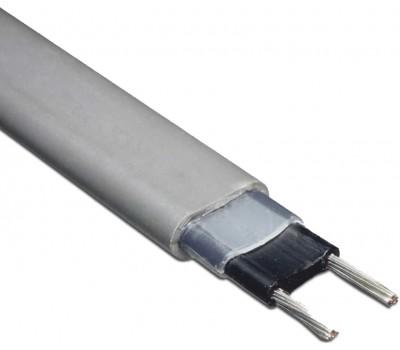 Саморегулирующийся кабель без экрана Grand Meyer 16 Вт/м