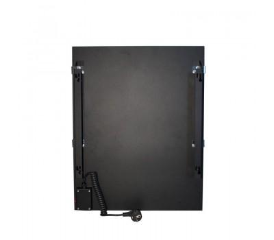 Керамогранитный полотенцесушитель с кнопкой Kolibri A2 250 Ватт