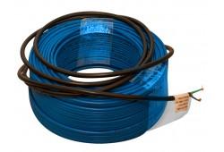 Нагревательный кабел HeatWave (Швейцария) 20 Вт/м под плитку, в стяжку