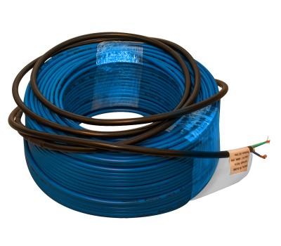 Теплый пол HeatWave (Швейцария) нагревательный кабель 20 Вт/м