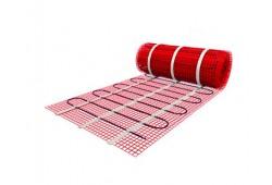 Нагрівальний мат під плитку HeatWave (Нідерланди) 150 Вт/м²