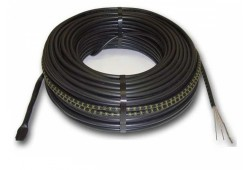 Двожильний кабель Hemstedt для зовнішнього обігріву 27 Вт/м