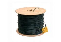 Відрізний кабель Hemstest BR-IM-Z Німеччина (до 25 Вт/м) для антизледеніння