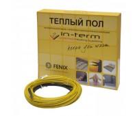 Теплый пол IN-THERM (Чехия) нагревательный кабель 20 Вт/м
