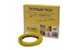 Нагревательный кабель IN-THERM (Чехия) 20 Вт/м под плитку, в стяжку
