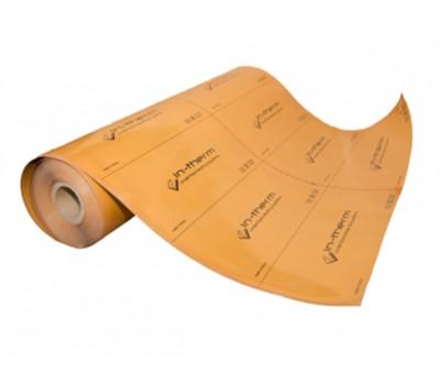 Суцільна плівка IN-THERM Premium (ширина 50 см, 110 Вт/мп)