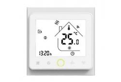 WIFI терморегулятор для теплої підлоги IN-THERM PWT 002