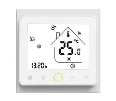WIFI терморегулятор для теплої підлоги Castle TWE