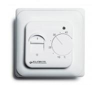 Терморегулятор для теплої підлоги IN-THERM RTC