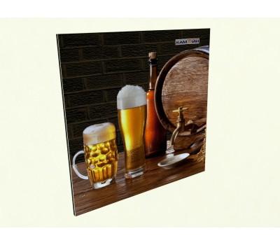 Дизайн обогреватель 475 Вт пиво