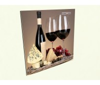 Дизайн обігрівач 475 Вт вино