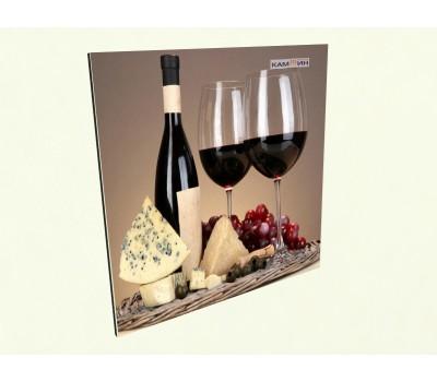 Керамический обогреватель c фото вино