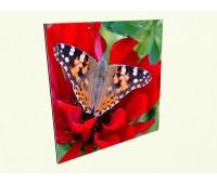 Дизайн обігрівач 475 Вт метелик