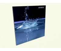 Дизайн обігрівач 475 Вт вода